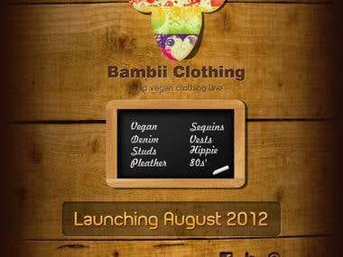 bambiiclothing.com