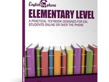 Books for English By Phone