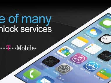 iPhone & Other Phones Factory Unlocking Via IMEI