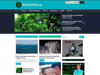 Rede Econews