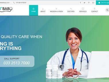 Dactar Babu Clinic