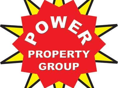 Power Property Group logo
