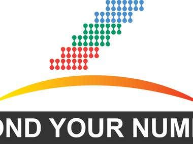 Beyond Your Numbers logo