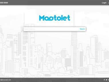 MAPTOLET.COM