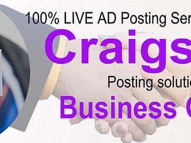 craigslist advertiser