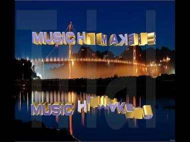 MUSIC HITMAKERS PROGRAM BUMPERS