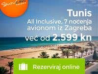 Banner examples - Tourism
