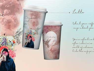 Cup's design