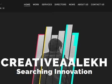 Creative Alekh