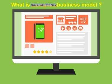What is Dropshipping ?