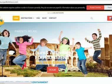 Web Design @ Web Development