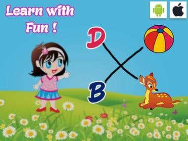 Kindergarten Fun - Android