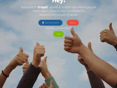 truppl website
