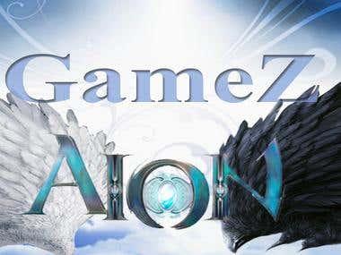 Aion Online Banner