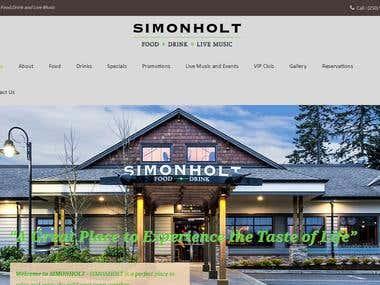 SimonHolt