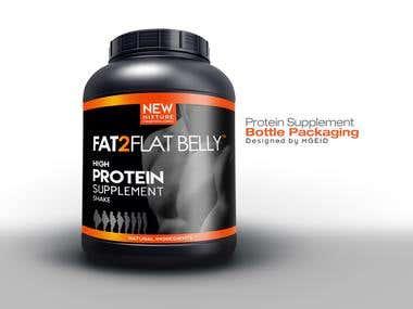 FAT2FLAT BELLY