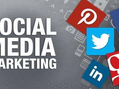 Best seo and social midea marketing expart.