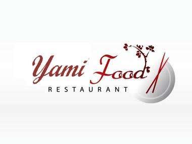 Logos for Restaurant