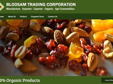 Bloosam Trading Coperation