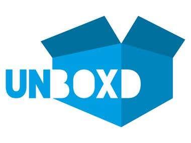 UnBoxd Logo