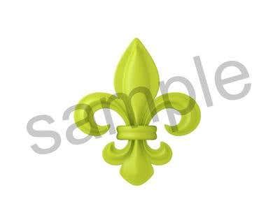3D model for Printing