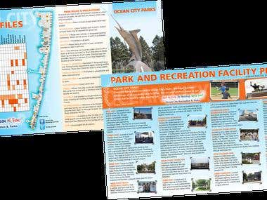 OC Parks Brochure