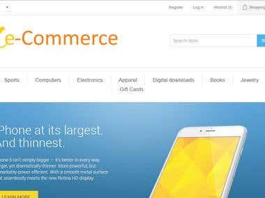 XeCommerce