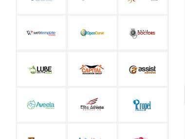 Logo Designs - 1