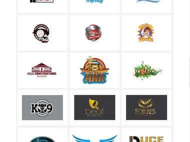 Logo Designs - 2