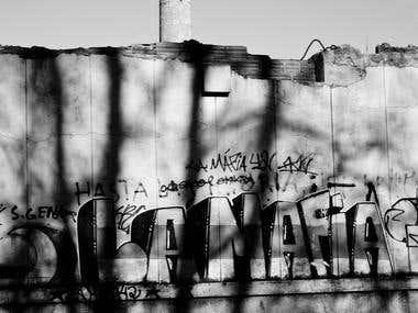"""Photo """"La Mafia"""""""