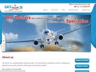 http://www.sky-doctors.com