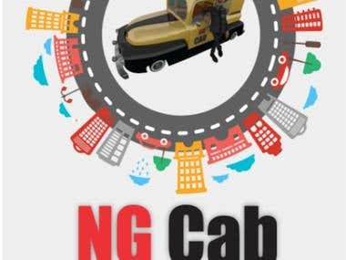NGCab Partner