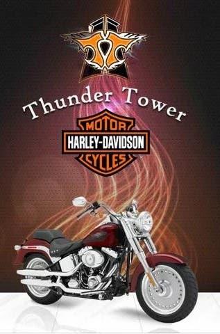 Thunder HD