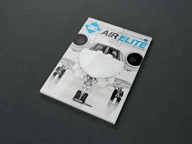 A World of Air Elite Magazine