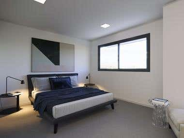 masterbed(2bed)