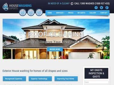 Wordpress Web developing
