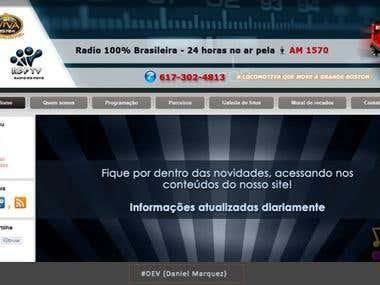 LRDPTV - BRAZIL