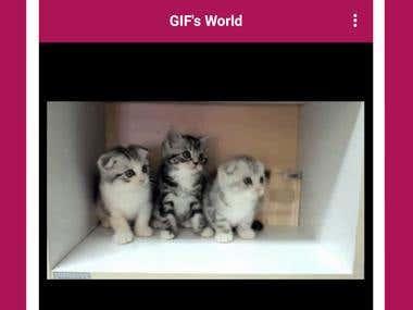 GIF's World
