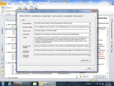 Outlook Macro