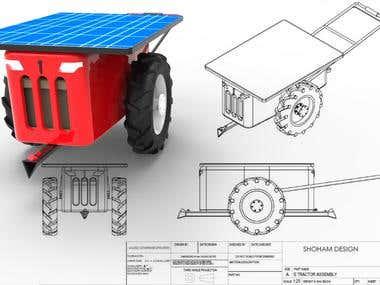 E-Tractor