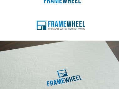 Framewheel Logo