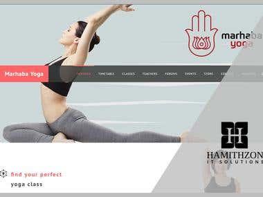 Marhaba Yoga