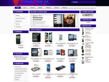 www.virtualshop.pk