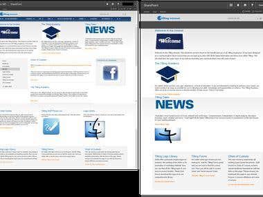 Office 365 SharePoint Branding