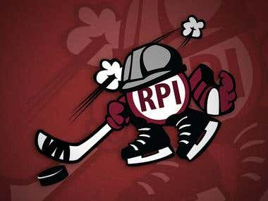 Hockey_Logo_Design