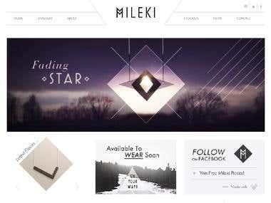 http://mileki.com