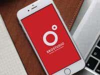 Logo for Mobile Development Studio