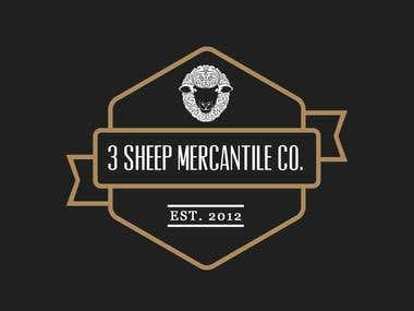 Sheep Company LOGO