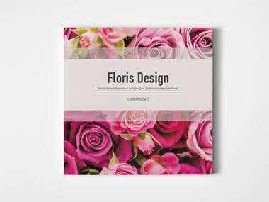 "Marketing kit ""Floris Design"""
