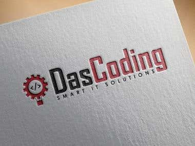 Logo Dascoding.com